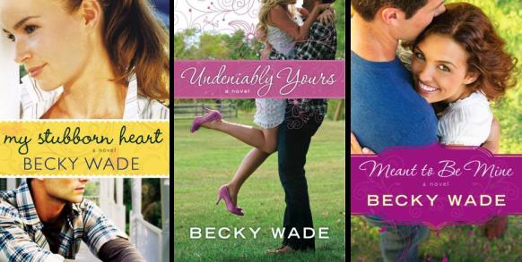 Becky Wade's Books