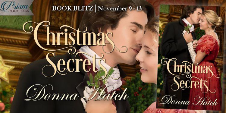 Banner - Christmas Secrets